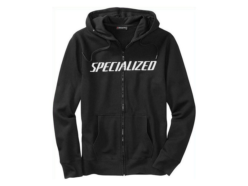 Specialized Podium Hoodie click to zoom image