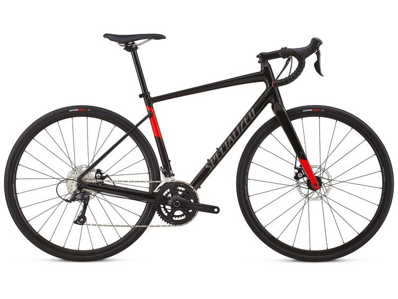 Specialized Diverge E5 Sport click to zoom image