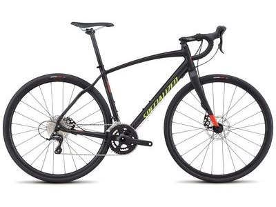 Specialized Diverge Sport A1