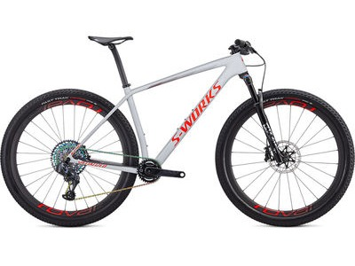 Specialized S-Works Epic Hardtail AXS 2020