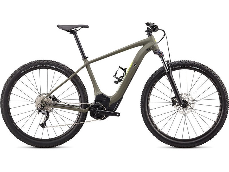 Specialized Turbo Levo Hardtail click to zoom image