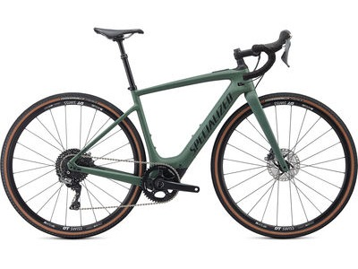 Specialized Turbo Creo SL Comp Carbon EVO 2021