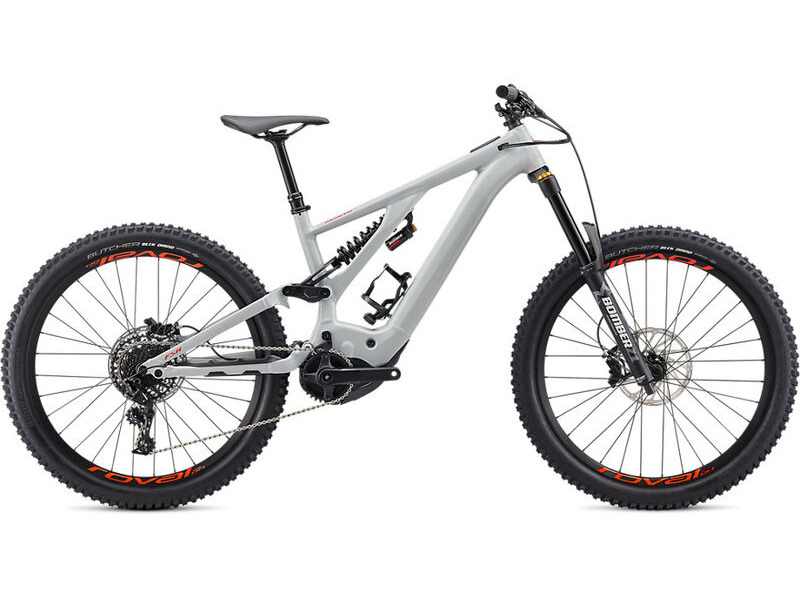Specialized Kenevo Comp click to zoom image