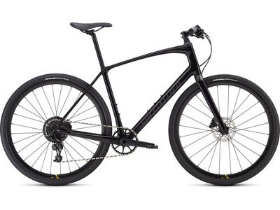 Specialized Sirrus X Comp Carbon 2019