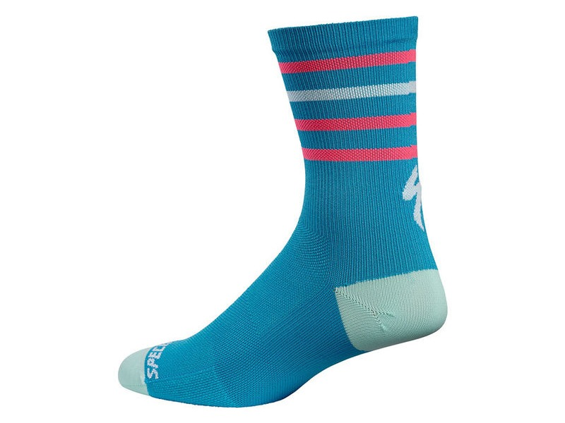 Specialized Road Tall Socks click to zoom image