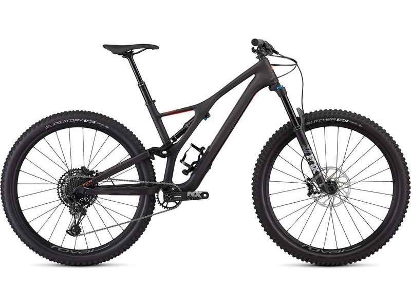 Specialized Stumpjumper Comp Carbon 29 12-speed click to zoom image