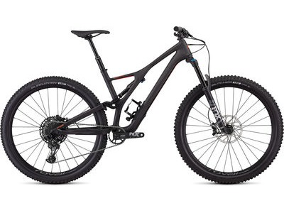 Specialized Stumpjumper Comp Carbon 29 12-speed