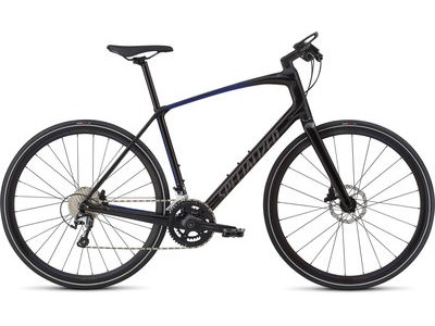 Specialized Sirrus Elite Carbon 2019