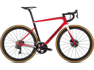 Specialized S-Works Tarmac Disc 2019