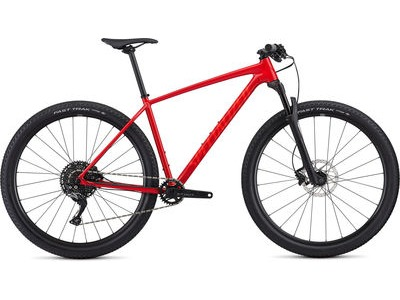 Specialized Chisel Comp X1 2019