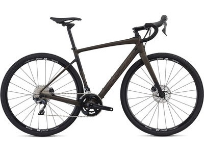 Specialized Diverge Comp 2019