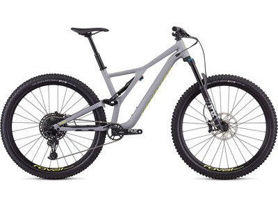 Specialized Stumpjumper Comp Alloy 29 12-speed 2019