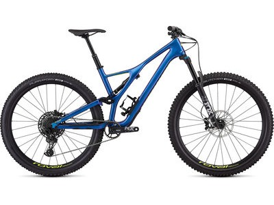 Specialized Stumpjumper Comp Carbon 29 12-speed 2019