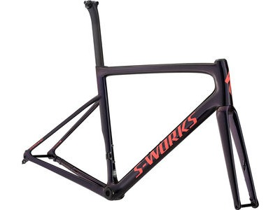 Specialized S-Works Tarmac Disc Frameset 2019