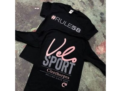 VeloSport #RULE 58 T - Long Sleeve