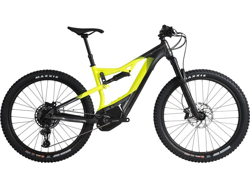 Cannondale Moterra Neo 2 click to zoom image