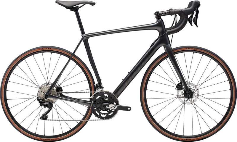 Cannondale Synapse Carbon Disc SE 105 click to zoom image