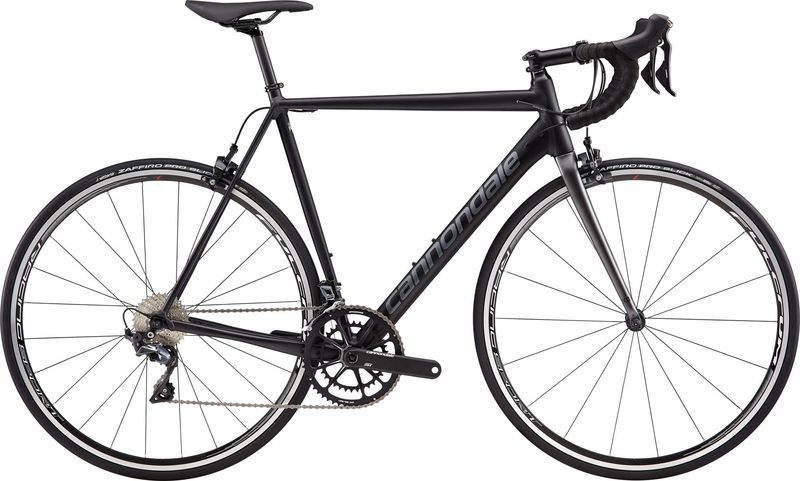 Cannondale CAAD12 Ultegra click to zoom image