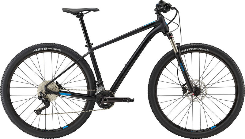 Cannondale Trail 5 2x10 click to zoom image