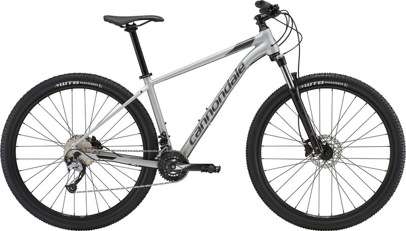 Cannondale Trail 6 2x9 click to zoom image