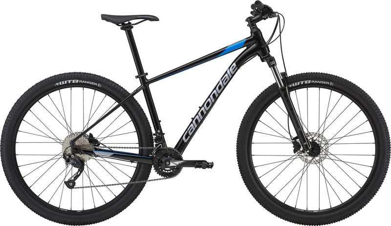 Cannondale Trail 7 2x9 click to zoom image