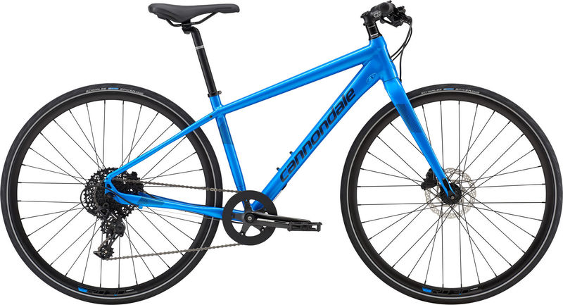 Cannondale Quick 2 Disc Womens click to zoom image