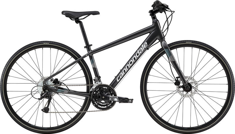 Cannondale Quick 5 Disc Womens click to zoom image
