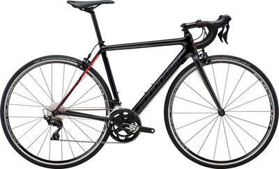 Cannondale S6 EVO Carbon 105 Women's