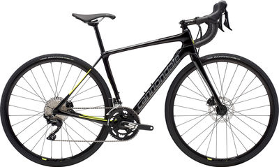 Cannondale Synapse Carbon Disc 105 Women's