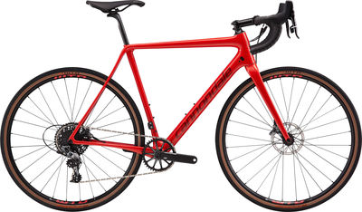Cannondale SuperX SE Force 1