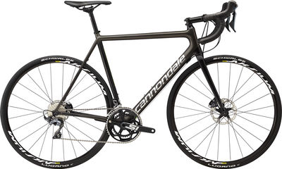Cannondale S6 EVO Carbon Disc Ultegra 2019