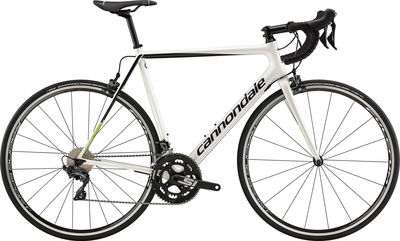 Cannondale S6 EVO Carbon Ultegra 2019