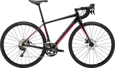 Cannondale Synapse Al Disc 105 Women's 2019
