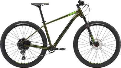 Cannondale Trail 1 1x11 2019