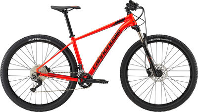 Cannondale Trail 3 2x10 2019