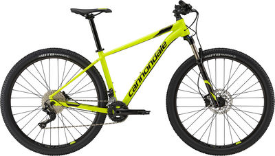 Cannondale Trail 4 2x10 2019