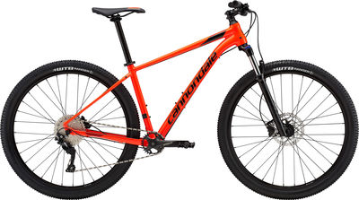 Cannondale Trail 5 1x10 2019
