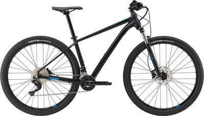 Cannondale Trail 5 2x10 2019