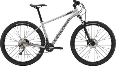Cannondale Trail 6 2x9 2019