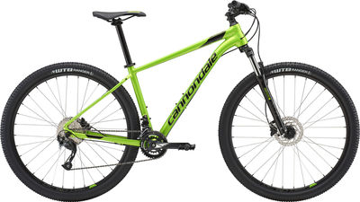Cannondale Trail 7 2x9 2019