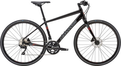 Cannondale Quick 1 Disc Womens 2019