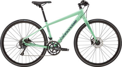 Cannondale Quick 3 Disc Womens 2019