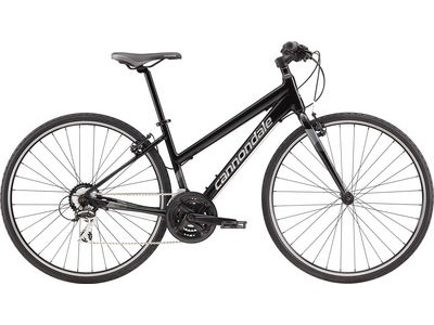 Cannondale Quick 8 Womens 2019